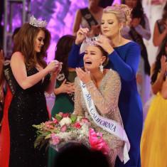 Miss California Organization Pageant Planet