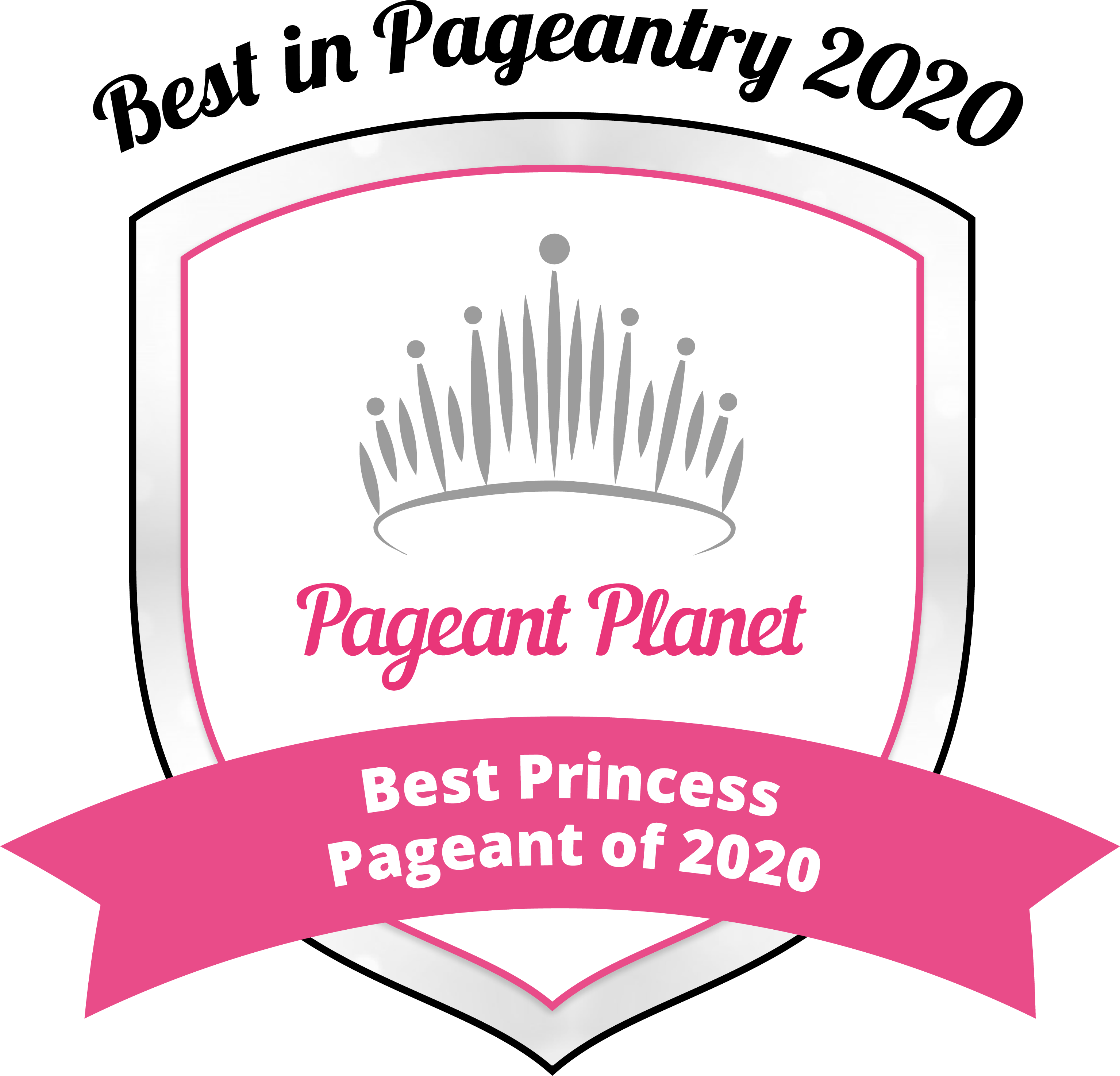 Best Princess Pageant of 2020