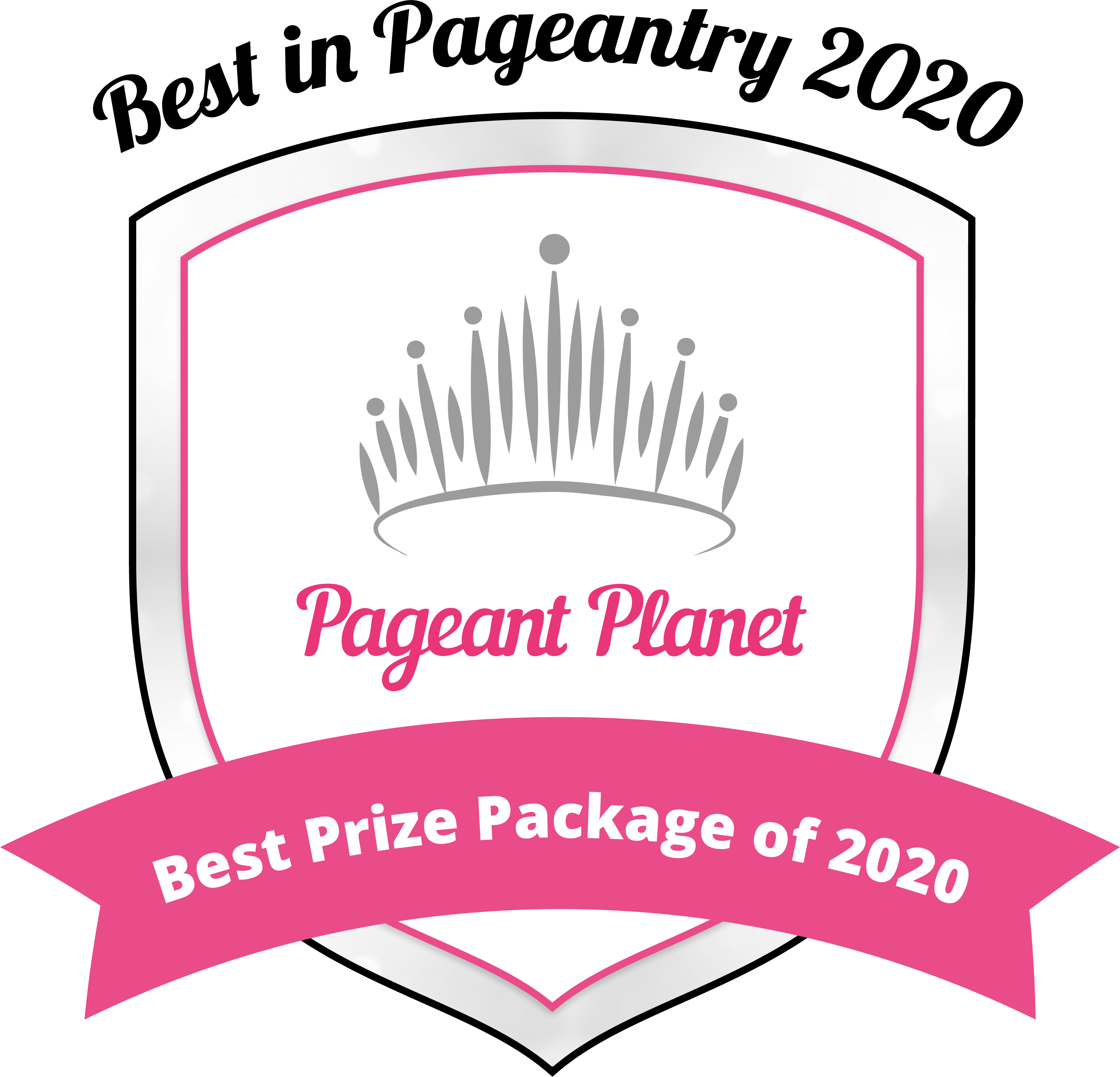 Best Pageant Prize Package of 2020