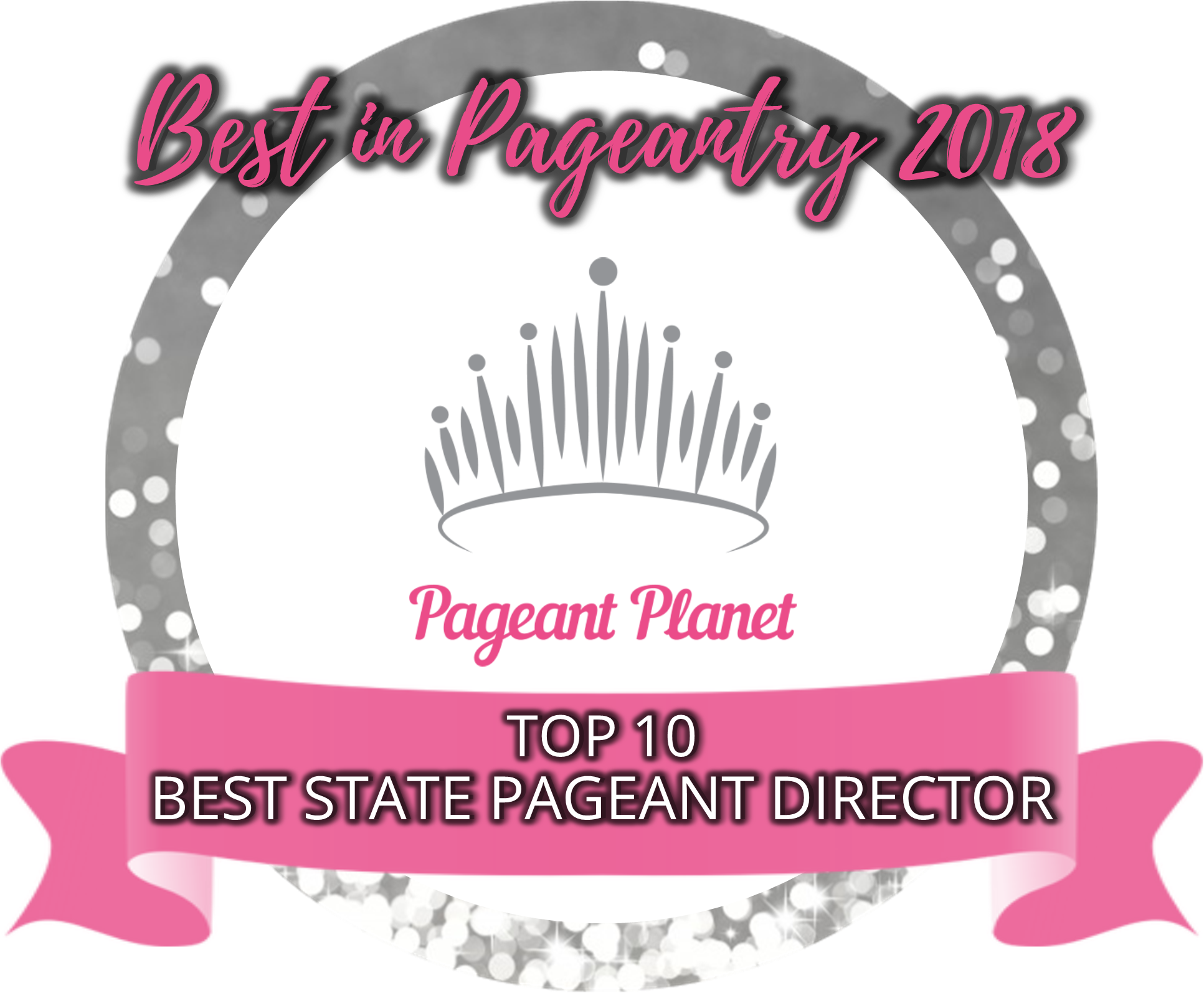Top 10 Best State Pageant Director of 2018