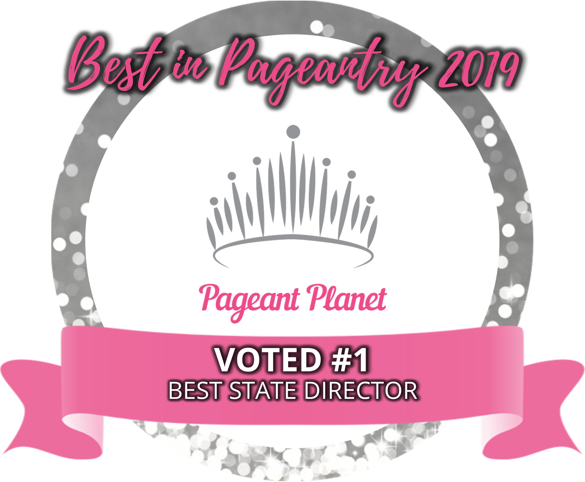 #1 Best State Pageant Director of 2019