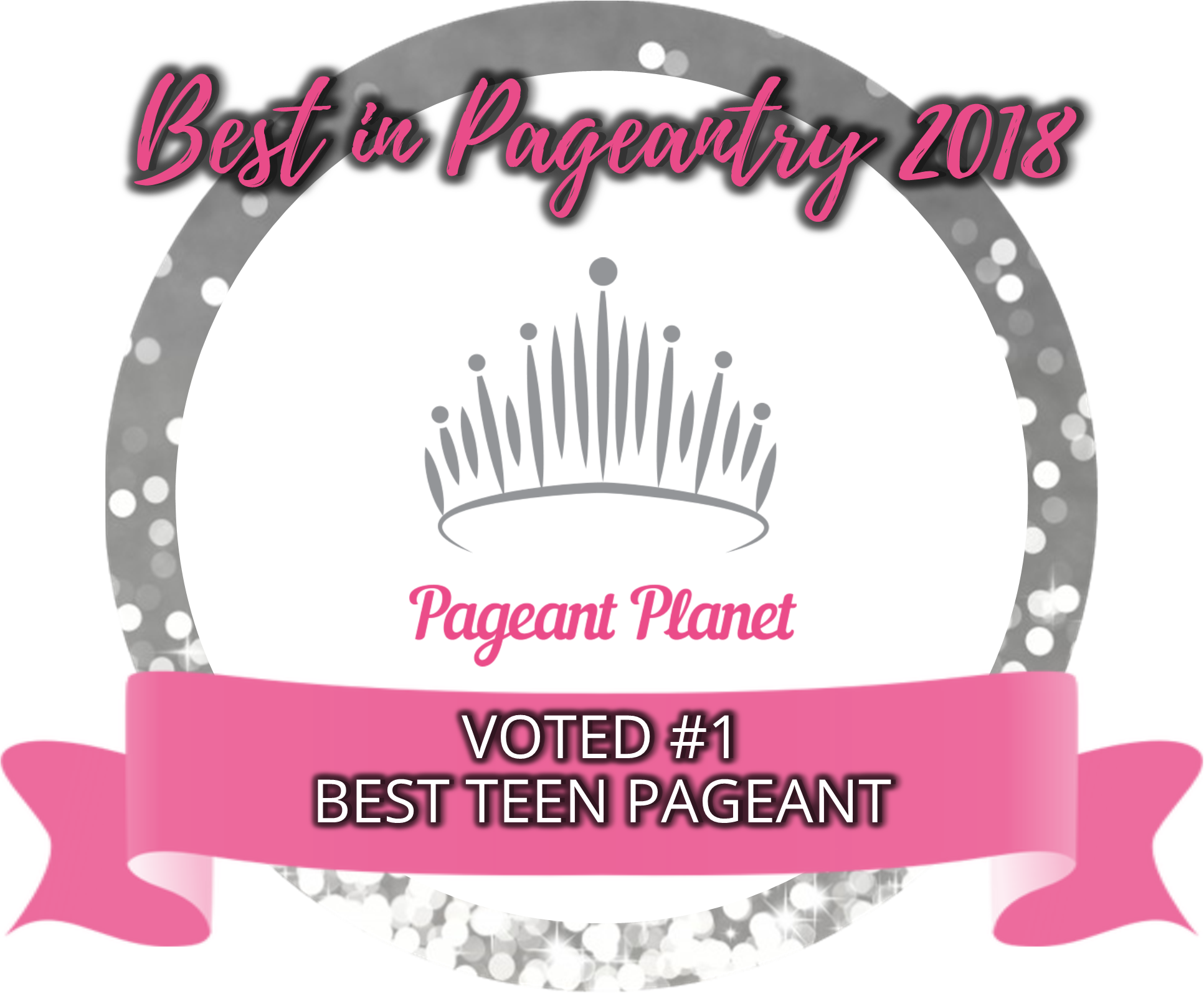 #1 Best Teen Pageant of 2018