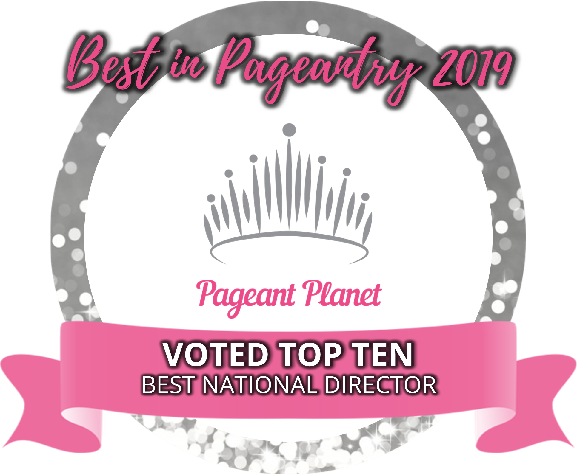 Top 10 National Pageant Directors of 2019