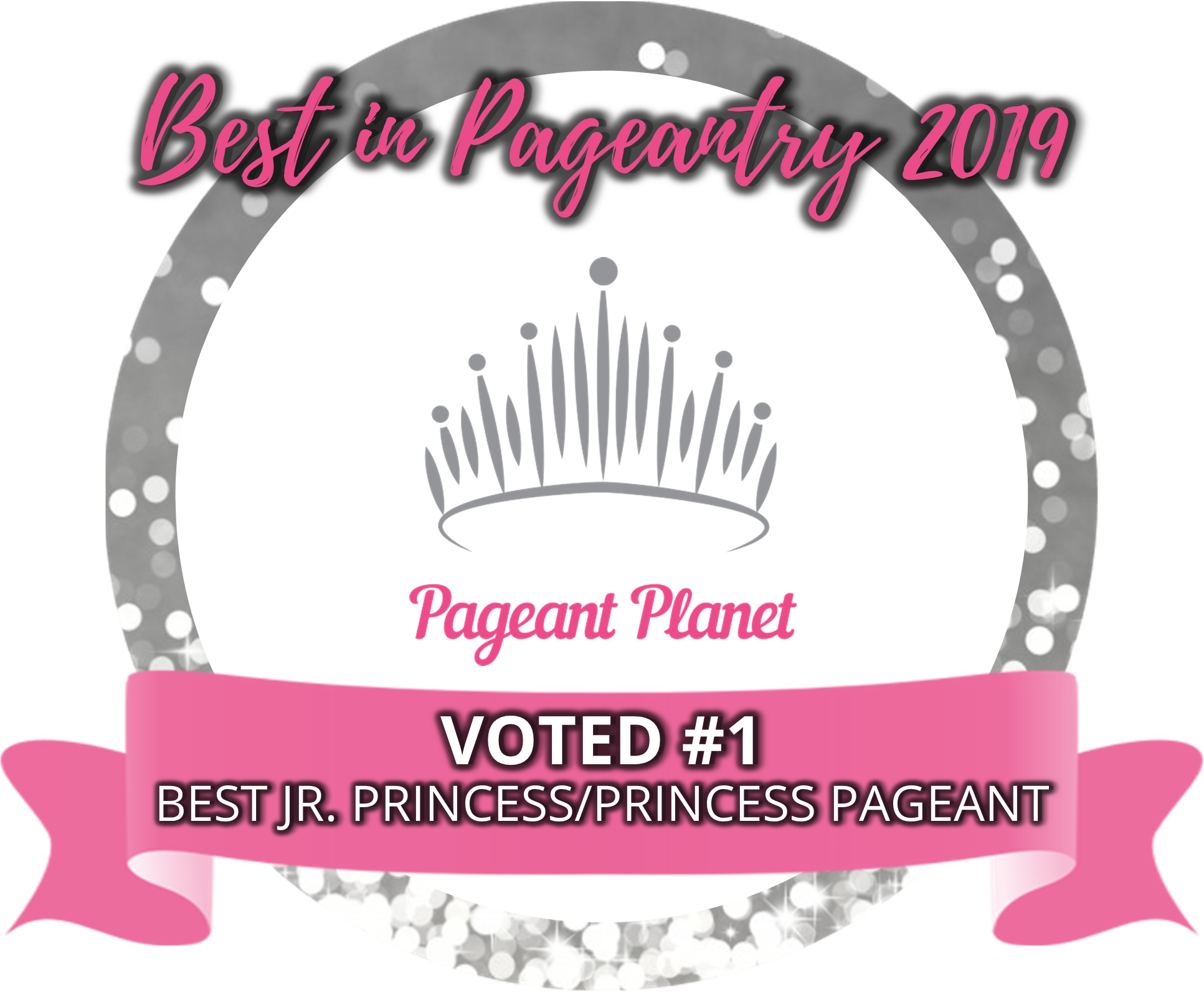 #1 Princess Pageant of 2019