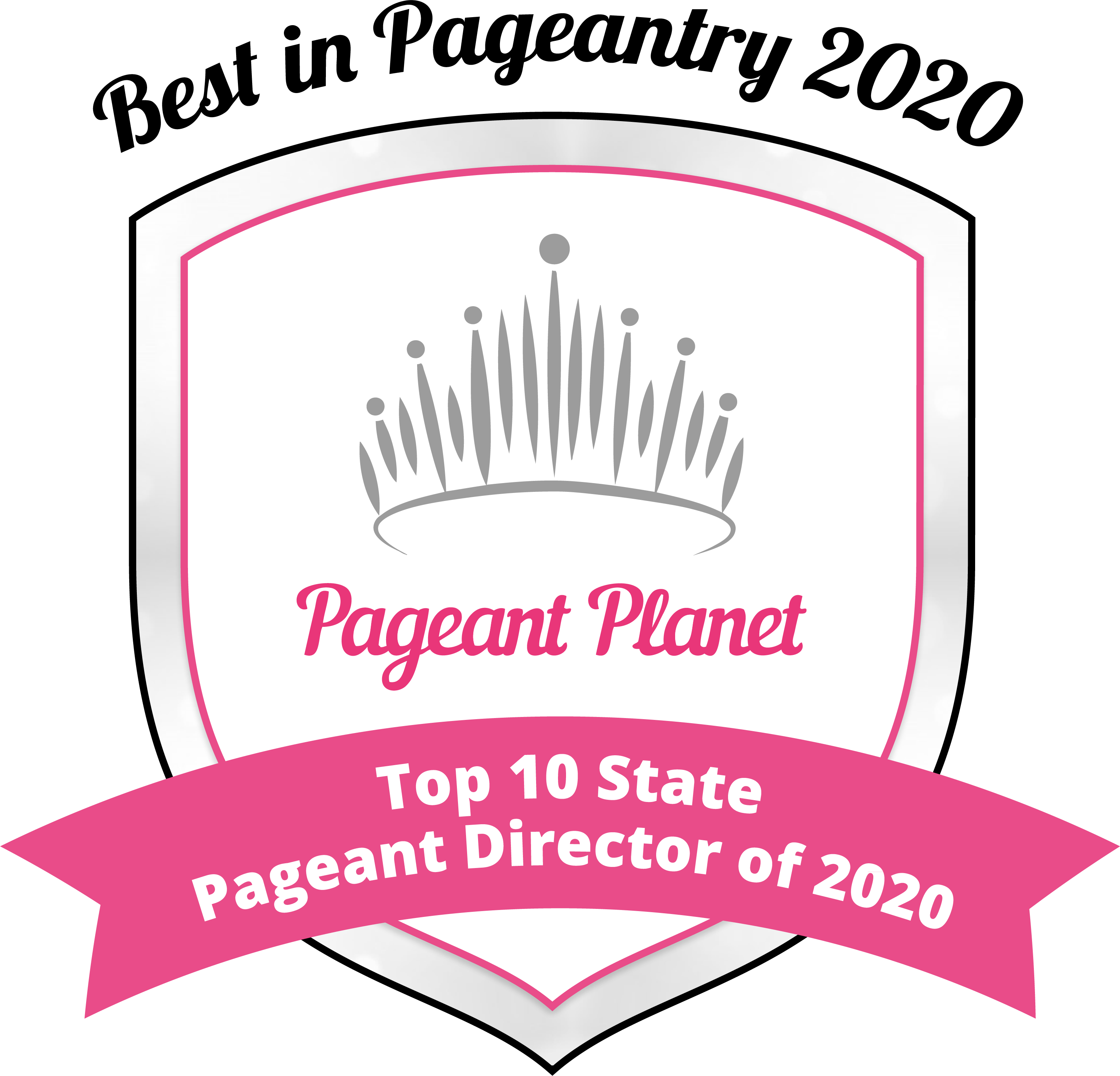 Top 10 State Pageant Director of 2020