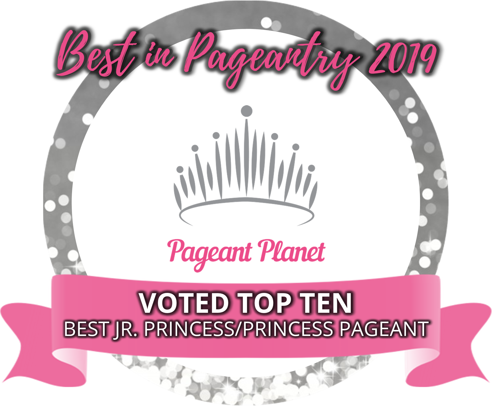 Top 10 Princess Pageants of 2019