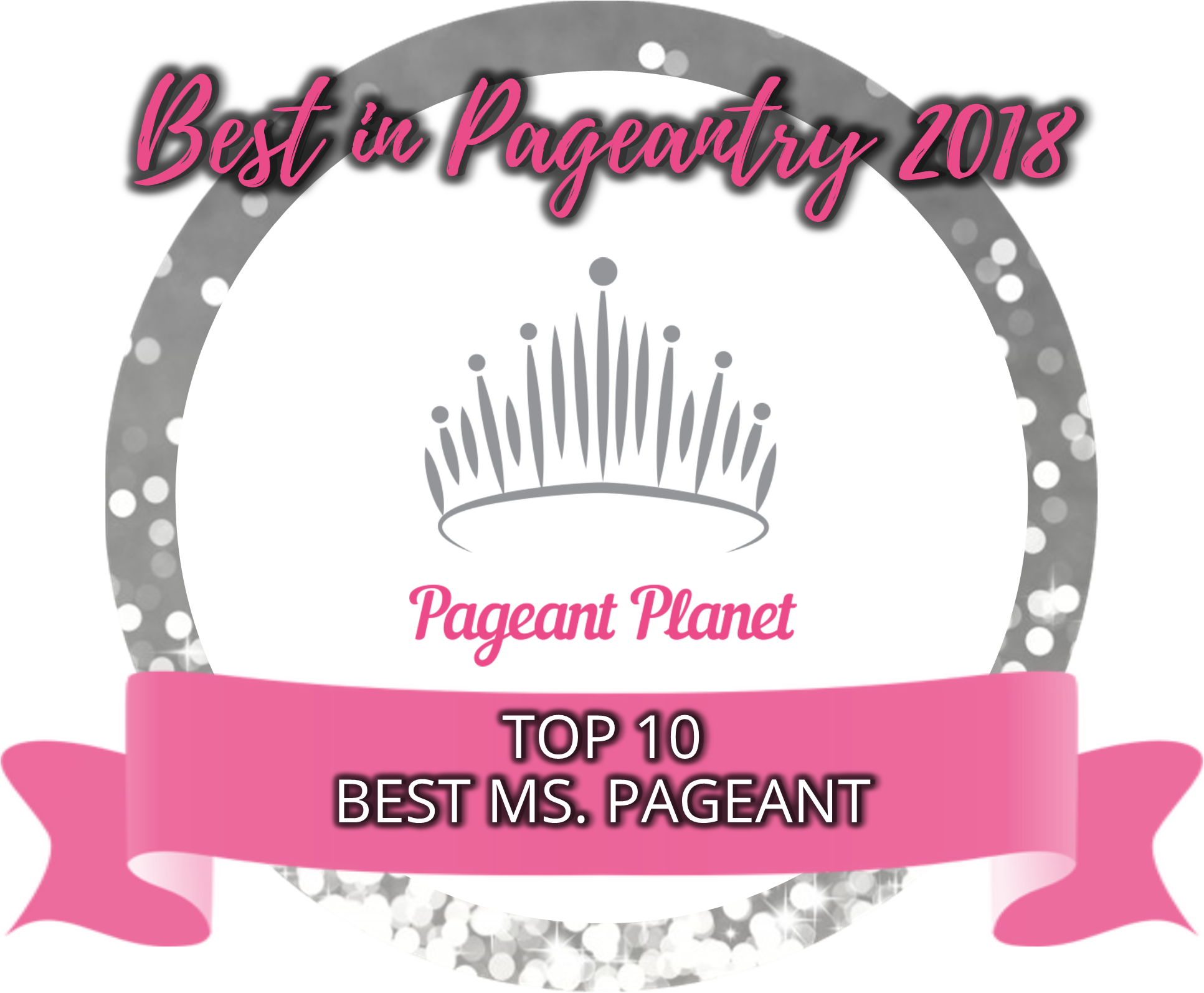 Top 10 Best Ms. Pageant of 2018