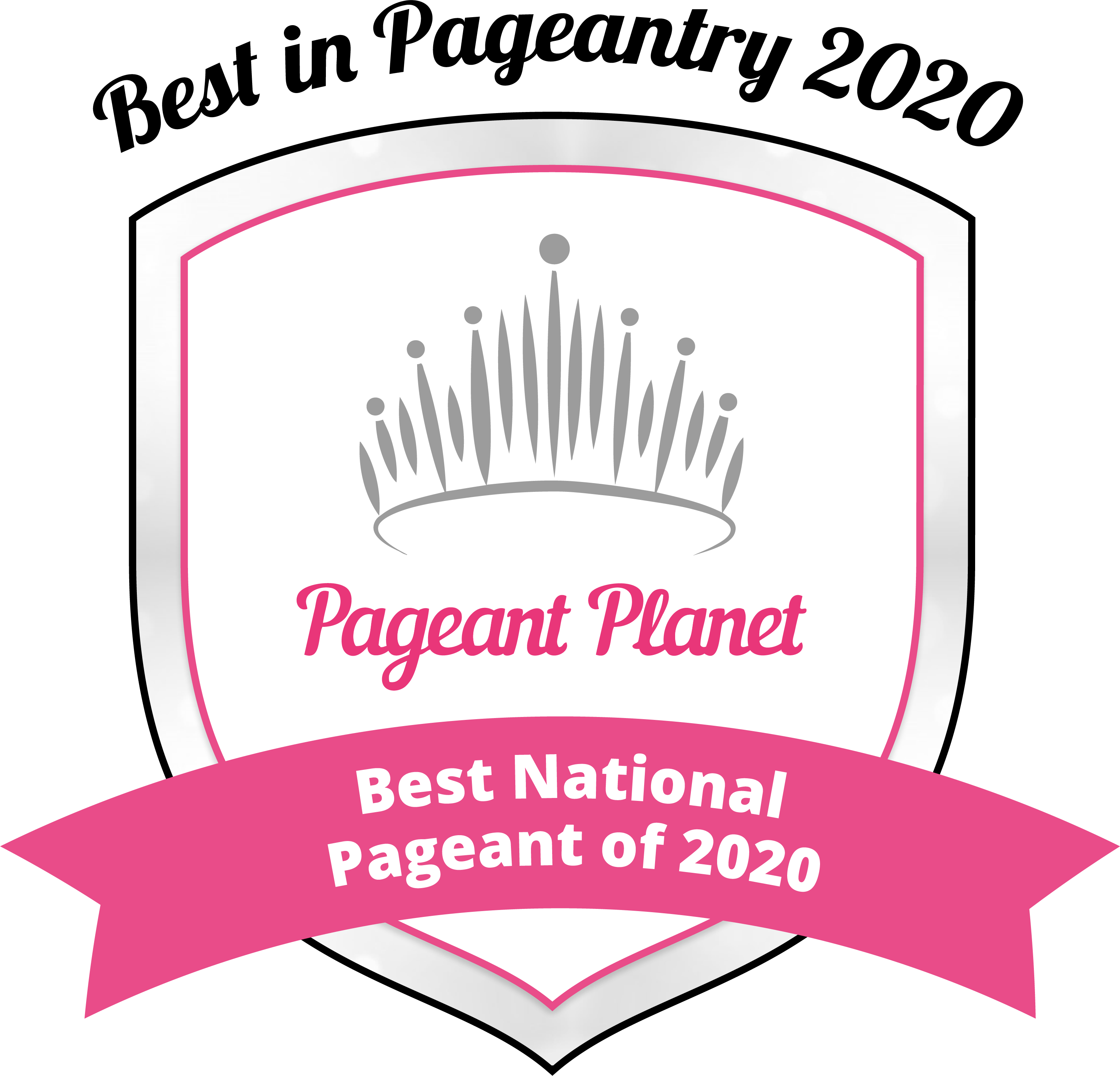 Best National Pageant of 2020