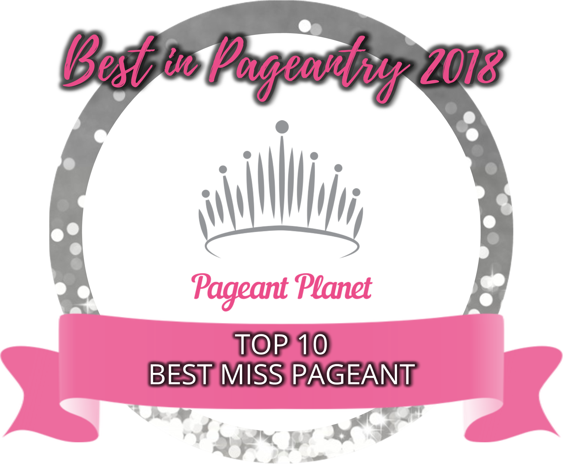 Top 10 Best Miss Pageant of 2018