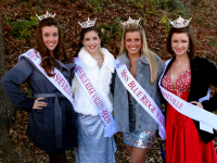 Pageant Question Of The Day: Same-Sex Marriage
