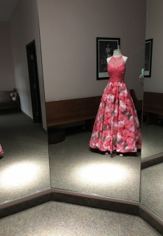 Floral Ball Gown from Sherri Hilll
