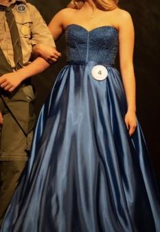 Sherri Hill Pageant/Prom Dress