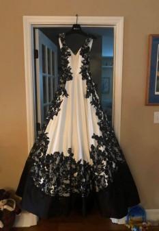 Regalia Custom Jovani Couture