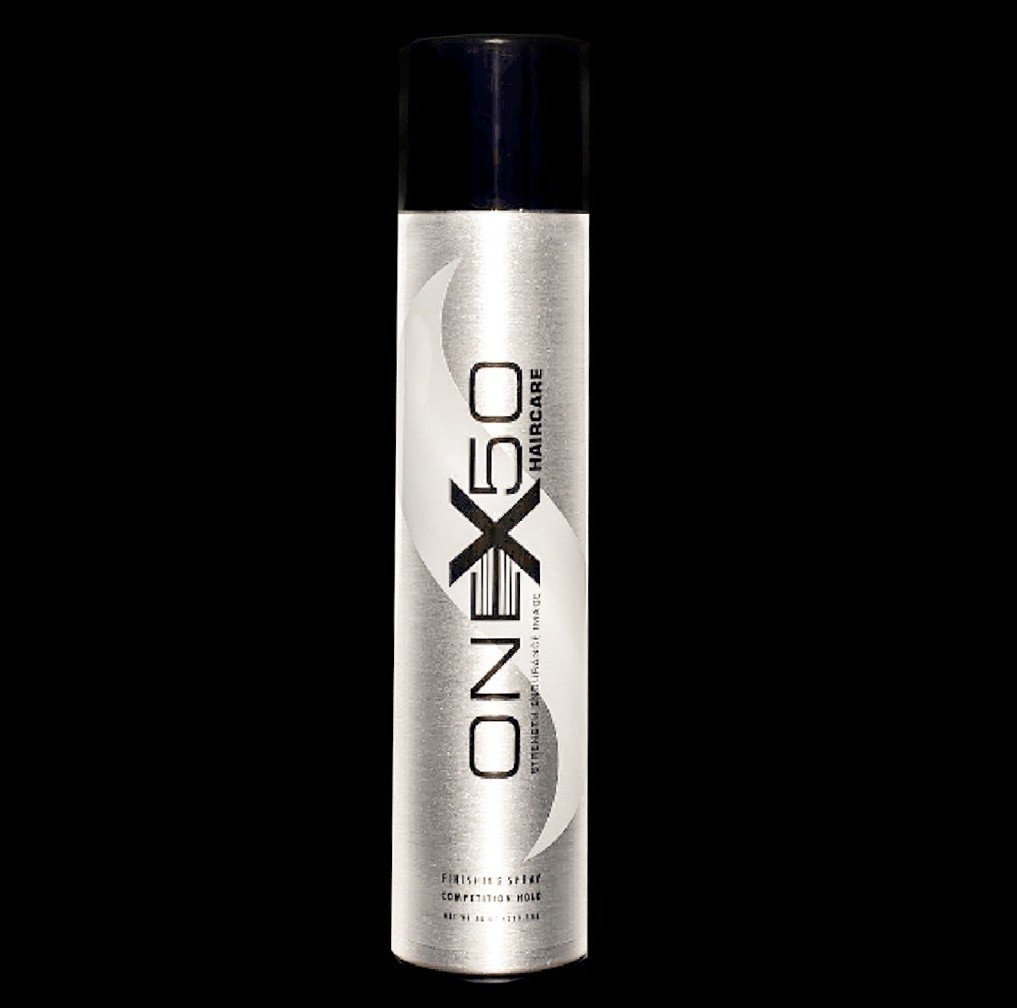 ONEx50 All-In-ONE Styling & Finishing Hairspray