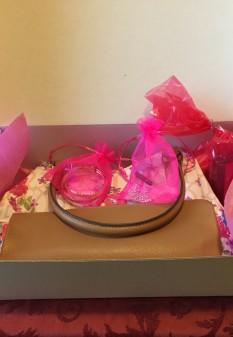 Fashion Accessories Box