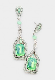 Liz Pageant Earrings