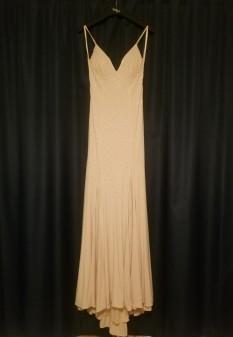Blush Prom Dress by Jovani