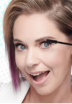 Moodstruck EPIC 4D one-step Fiber Mascara