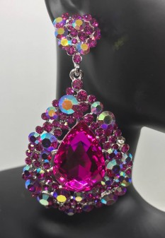 Original Chunky Earrings | Lots of Colors to Choose From