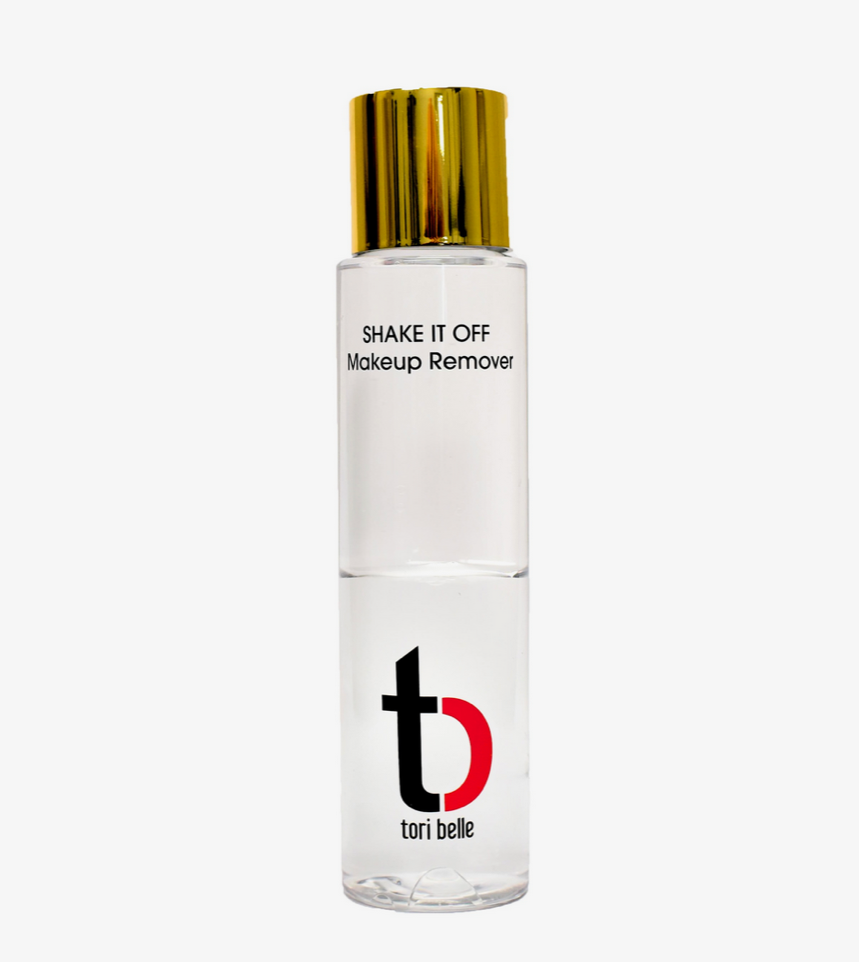 SHAKE IT OFF Makeup Remover