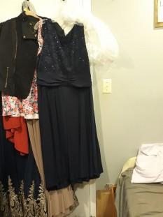 Size 20W dress
