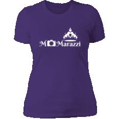 Momarazzi Boyfriend Style T-Shirt
