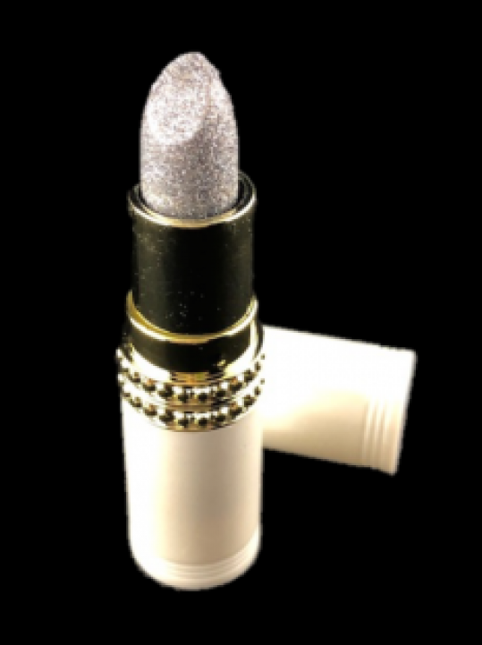 GlowStix Long-Lasting Shimmer Lipstick DJ and Topical Glitter DISCO