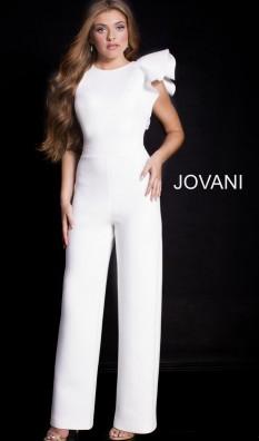 Jovani stretch pantsuit 57239