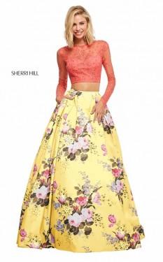 Sherri Hill 52717