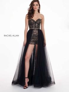 Rachel Allan Romper