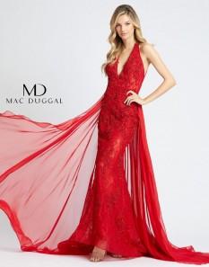 Red Mac Duggal