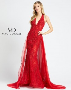 Red Mac Duggal