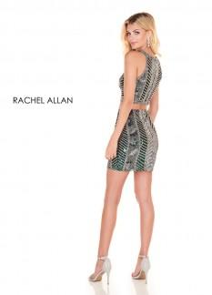 Two Piece Rachel Allan cocktail