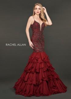 Rachel Allan size 6 Mermaid