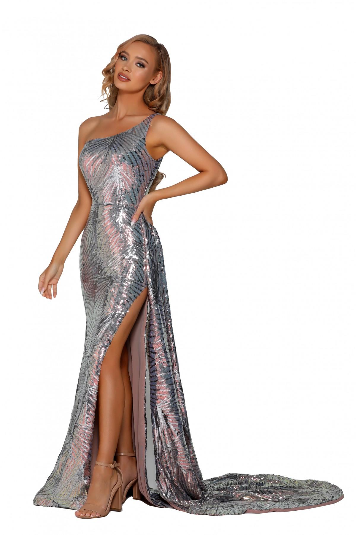 Size 18 Portia & Scarlett Evening Gown