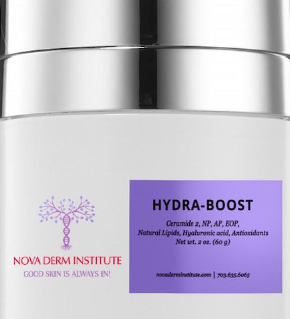 Hydra- boost cream
