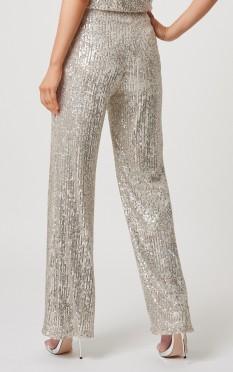 Sequin Pants by Forever Unique
