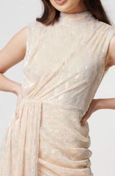 Sequin Dress by Forever Unique