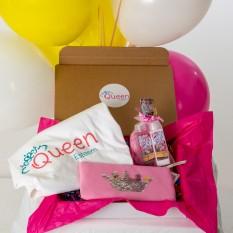 Queen Esteem Subscription Box