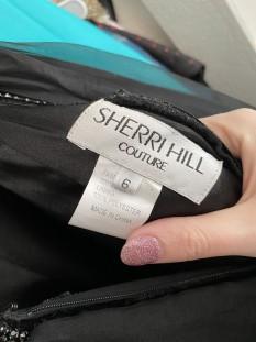 SHERRI HILL COUTURE 52181U