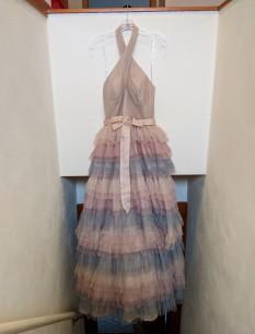 Loré Unique Formal dress