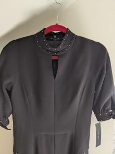 Rickie Freeman Teri Jon dress