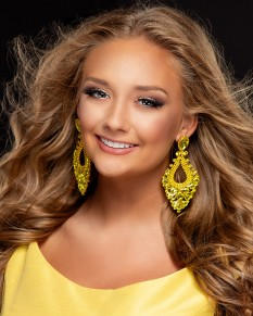 Pageant Headshot Special