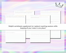 The Complete Pageant Planner 2.0 (Digital Planner)