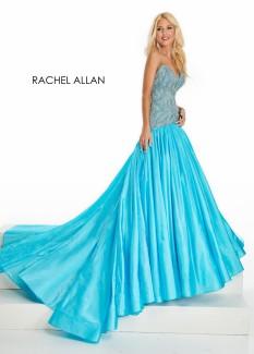 Rachel Allan Prima Donna