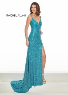 Rachel Allan Aqua Prima Donna