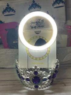 Sparkle & Shine - Selfie Ring Light