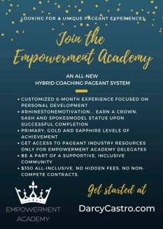 Empowerment Academy registration