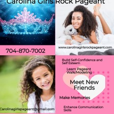 Pageant Charlotte NC