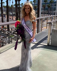 Miss Northern Sierra Contestant Teen, Miss, Mrs., Ms.